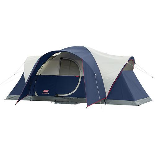 User manual for the Coleman Elite Montana 8-Person Tent with LEDs/Auto 2000004679  sc 1 st  PDF-MANUALS.com & User manual Coleman Elite Montana 8-Person Tent with LEDs/Auto ...