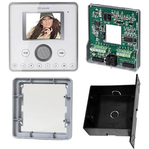 Comelit EX-6202WP Planux Monitor Expansion Kit for ViP EX-6202WP