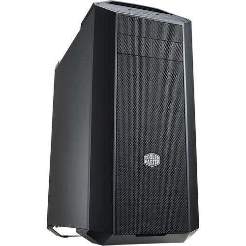 Cooler Master MasterCase 5 Workstation Case MCX-0005-KKN00