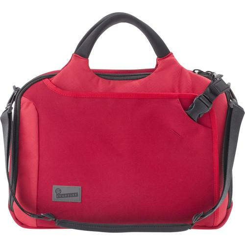 Crumpler Dry Red No 7 15