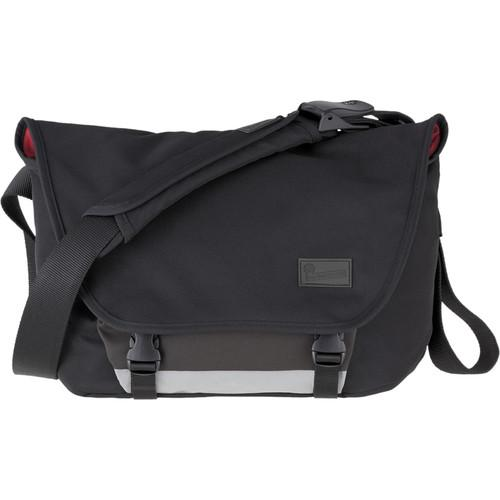 Crumpler Moderate Embarrassment Laptop Messenger MET003-B00130