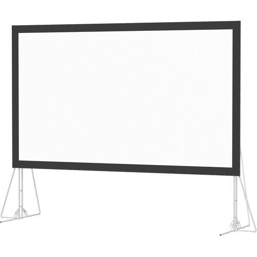 Da-Lite 36065N Fast-Fold Truss 8 x 24' Folding Projection 36065N