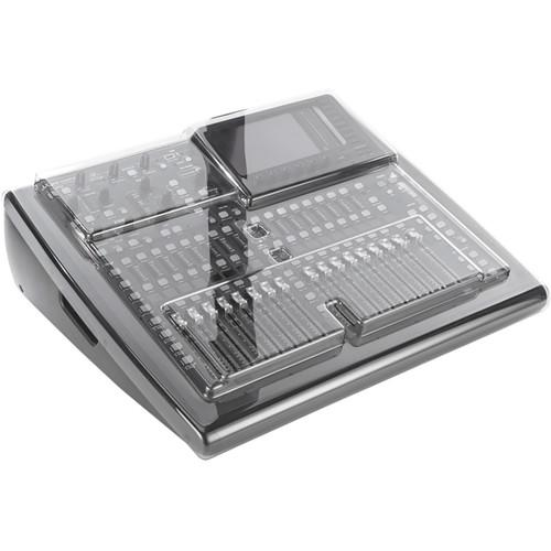 Decksaver Behringer X32 Compact Cover DSP-PC-X32COMPACT