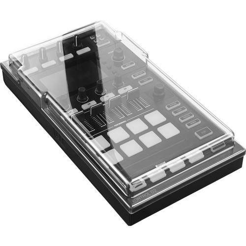 Decksaver Cover for Native Instruments Kontrol DS-PC-KONTROLD2
