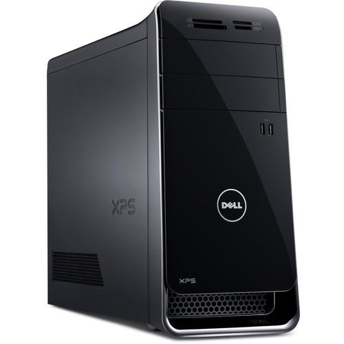 Dell XPS 8700 Desktop Computer (Black) X8700-1884BLK