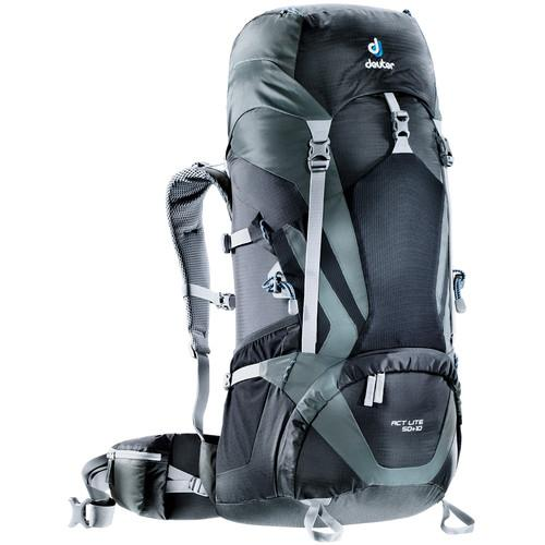 Deuter Sport ACT Lite 50   10 Backpack 3340315-7410