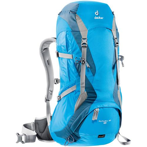 Deuter Sport Futura 30 SL Hiking Backpack 34244-3332
