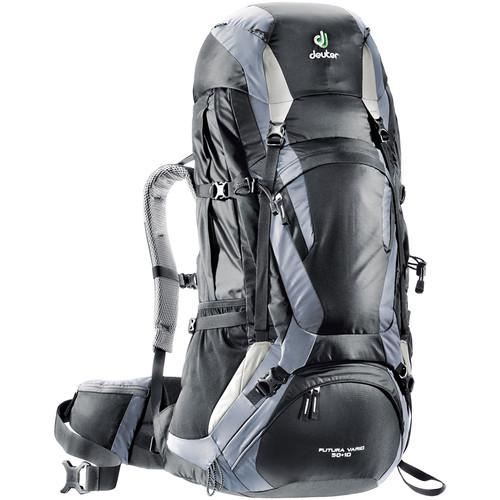 Deuter Sport Futura Vario 50   10 Backpack 34314-7490