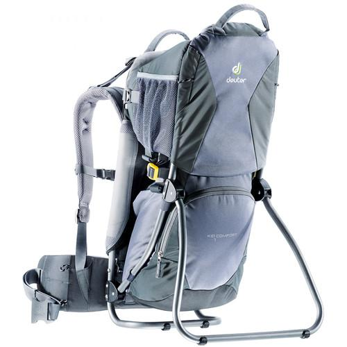 Deuter Sport Kid Comfort 1 (Titan/Granite) 46504-4430