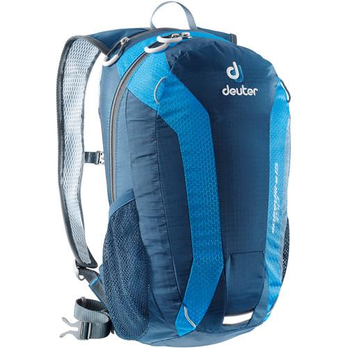Deuter Sport Speed lite 15 Backpack (Midnight/Ocean) 33111-3980