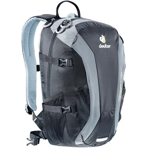 Deuter Sport Speed lite 20 Backpack (Black/Titan) 33121-7490