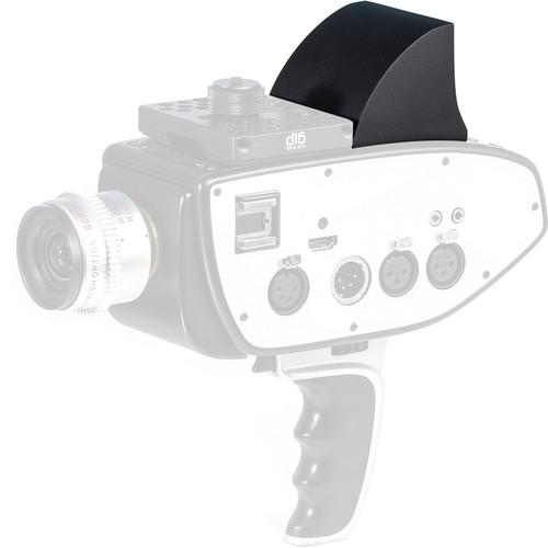 Digital Bolex Reflecting Monitor Hood for D16 Camera 37391