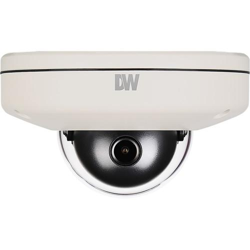 Digital Watchdog DWCA-VF25W28 MEGApix CaaS 2.1MP DWCA-VF25W28