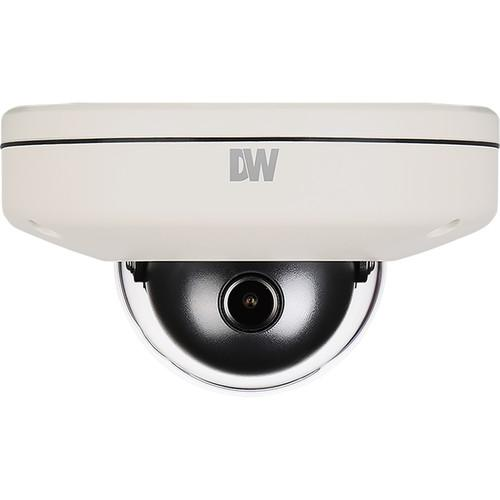 Digital Watchdog MEGApix CaaS Plus 3MP Outdoor Dome DWCS-VF35W28