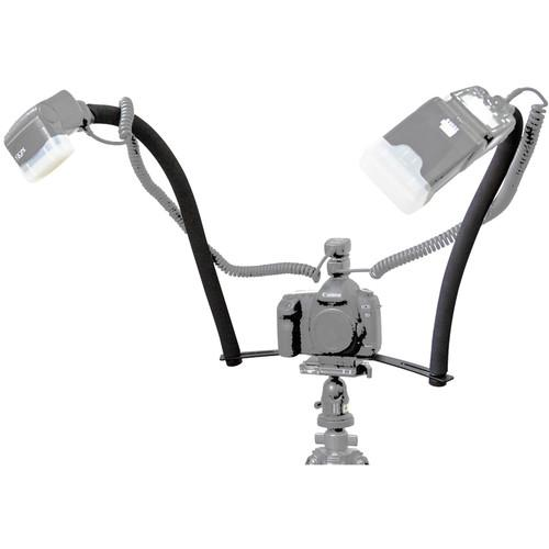 Dot Line DL-0550 Flexible Macro Light Bracket DL-0550