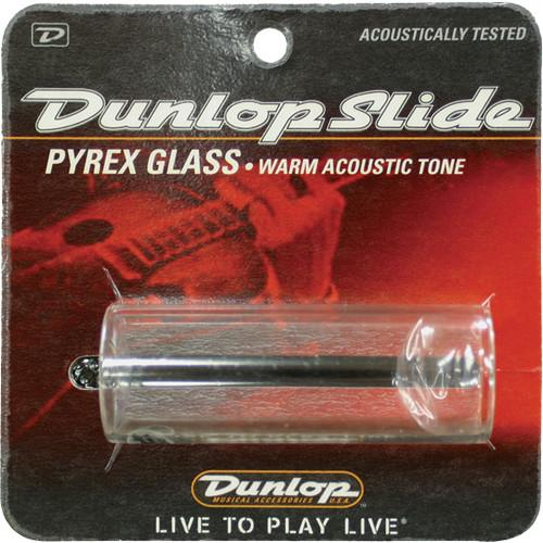Dunlop 203 Large Glass Bottleneck Slide (Regular) 203