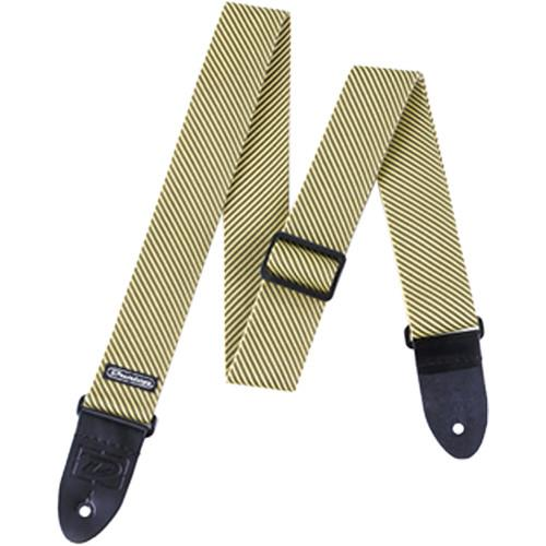 Dunlop  D-38 Guitar Strap (Tweed) D3815CL