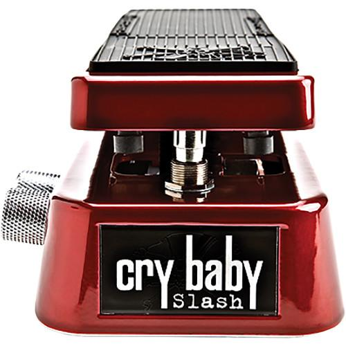 Dunlop SW95 Slash Signature Cry Baby Wah with Distortion SW95