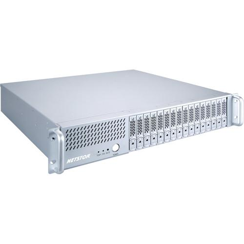 Dynapower USA Netstor 16-Bay Thunderbolt 2 Storage and NA338TB
