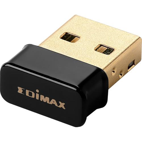 EDIMAX Technology AC450 Wi-Fi USB Adapter 802.11ac EW-7711ULC