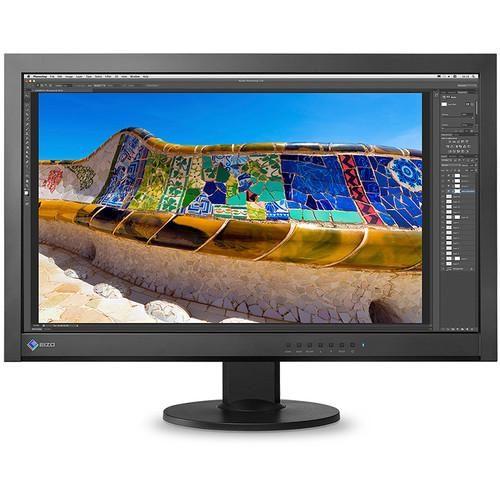 Eizo CS270-BK-CN ColorEdge 27