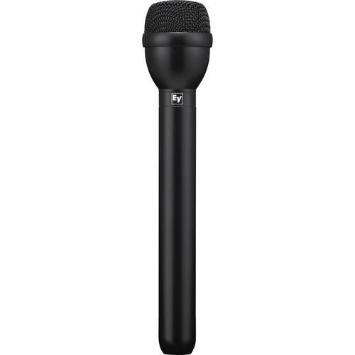 Electro-Voice RE50N/D-L Handheld Interview Mic with N/DYM