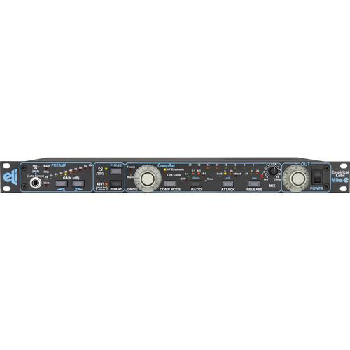EMPIRICAL LABS EL-9 Mike-e Microphone Preamp and EL9 MIKE-E