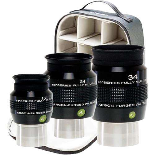 Explore Scientific 68�-Series Wide-Angle EPWP 68 KIT