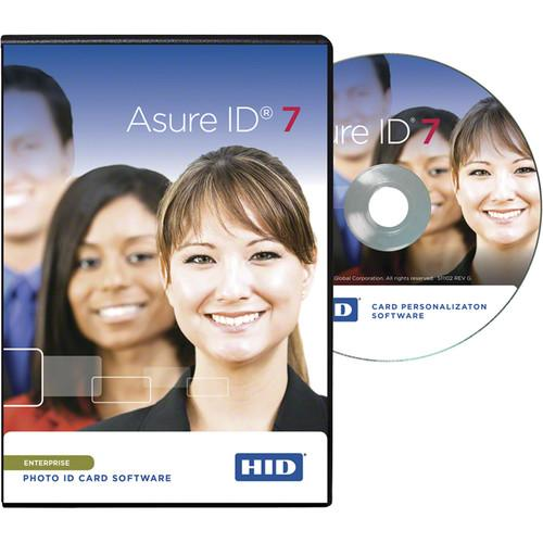 Fargo Asure ID 7 Enterprise Photo ID Software 86413