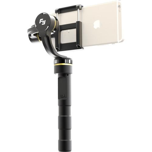 Feiyu G4 Plus 3-Axis Handheld Gimbal for Smartphones FY-G4P