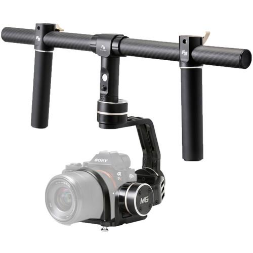 Feiyu MG 3-Axis Handheld Gimbal for Mirrorless Cameras FEIYU MG