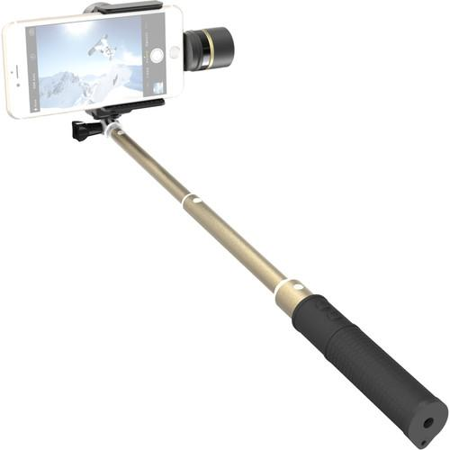 Feiyu SmartStab 2-Axis Selfie Gimbal and Extension Pole FY-ST