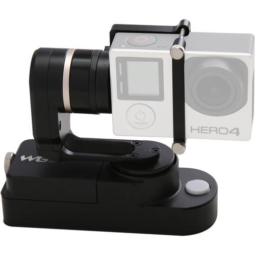 Feiyu WG Mini 2-Axis Wearable Gimbal for GoPro and FY-WG-MINI