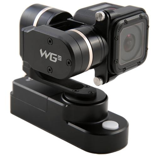 Feiyu WGS 3-Axis Wearable Gimbal for GoPro Session and FY-WGS