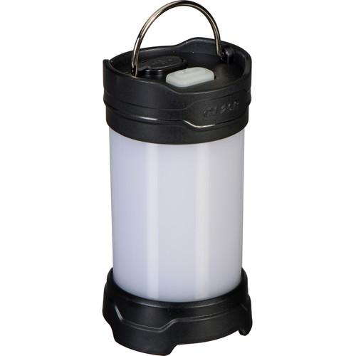 Fenix Flashlight CL25R LED Lantern (Dark Black) CL25R-WR-BK