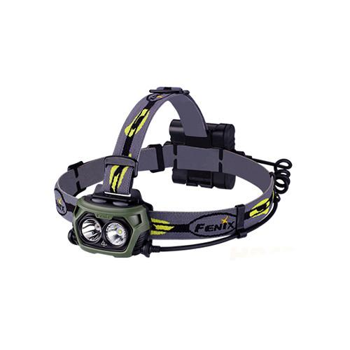 Fenix Flashlight HP40H LED Headlight HP40H-E2G2-OL