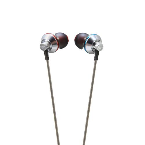 Fiio  EX1 Aerospace Nanotech In-Ear Monitors EX1
