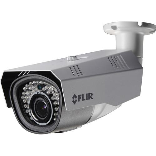 FLIR MPX 1.3 MP Outdoor Bullet Camera with 2.8 to 12mm C237BC