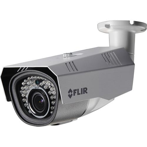FLIR MPX 2.1 MP Outdoor Bullet Camera with 2.8 to 12mm C237BD