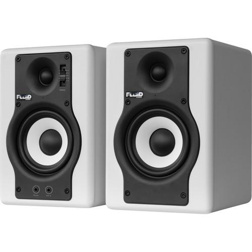 Fluid Audio F4 - 30W 4