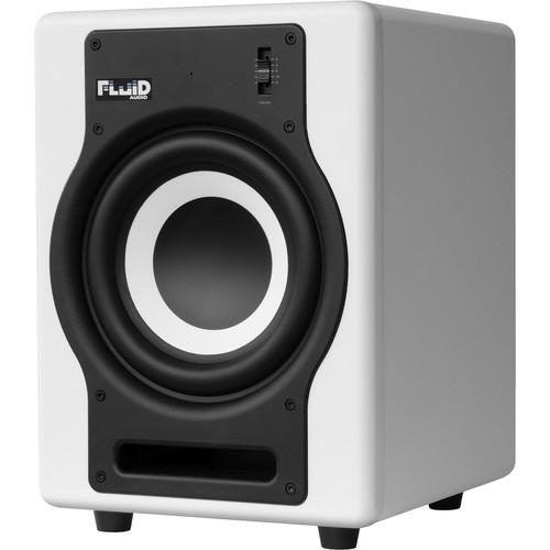 Fluid Audio F8S - 200W 8