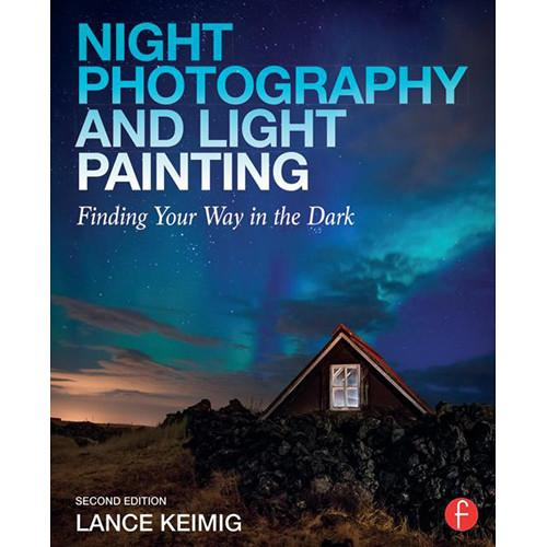 Focal Press Book: Night Photography & Light 9780415718981