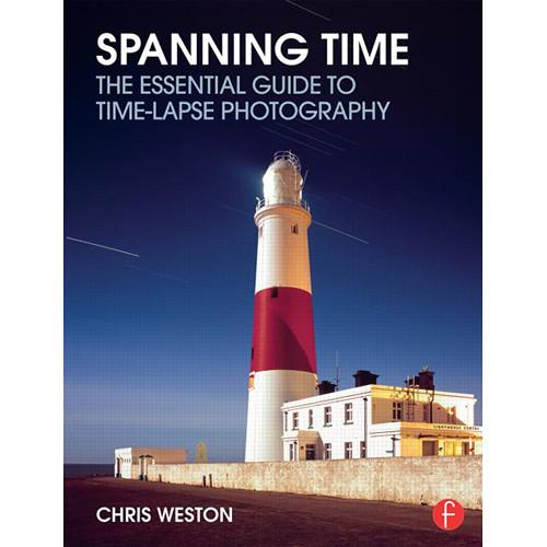 Focal Press Book: Spanning Time - The Essential 9780415733120