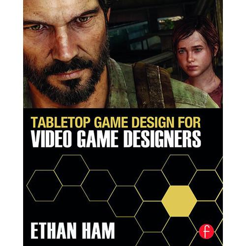 Focal Press Book: Tabletop Game Design for Video 9780415627016