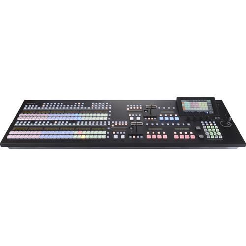 For.A HVS-2000 3G/HD/SD 2M/E Video Switcher HVS-2000