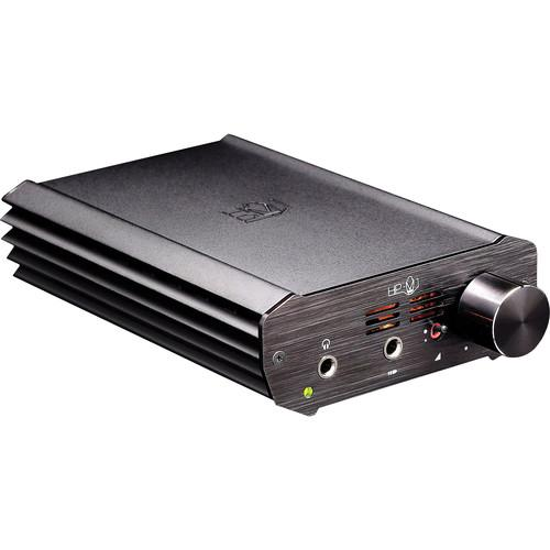 Fostex HP-V1 - Portable Vacuum Tube Headphone Amplifier HP-V1