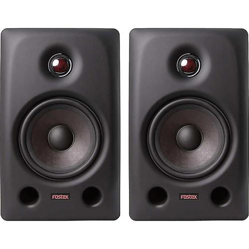 Fostex Two-Pair of PX-5 5.2