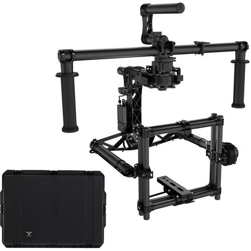 FREEFLY MoVI M15 3-Axis Motorized Gimbal Stabilizer 950-00037