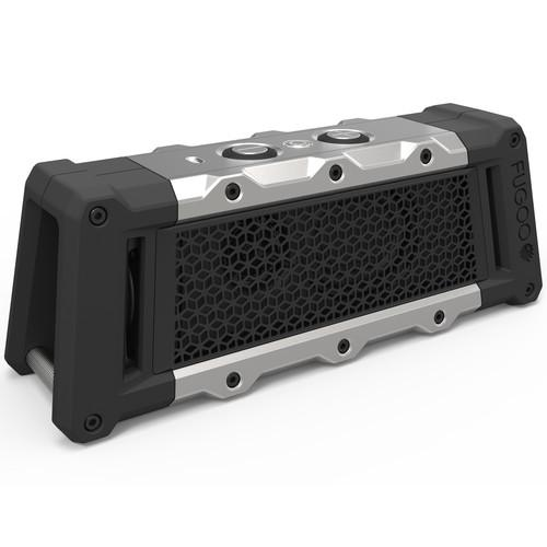 FUGOO  Tough Portable Bluetooth Speaker F6TFKS01