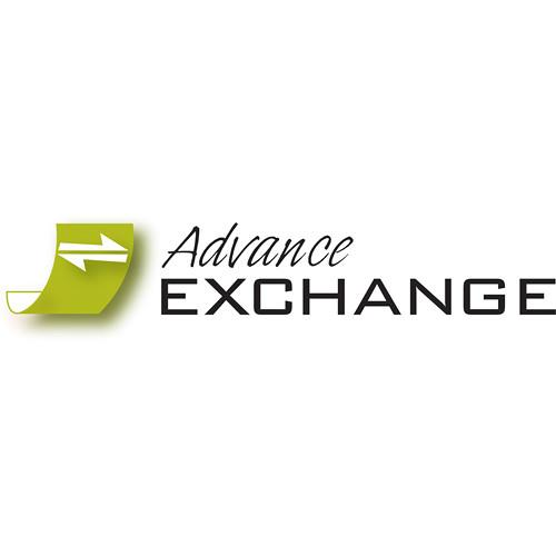 Fujitsu 2-Year Advanced Exchange SN7100-AEMYNBD-2